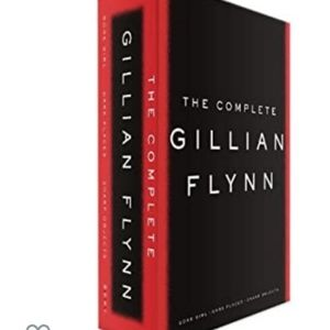 Gillian Flynn Box Set